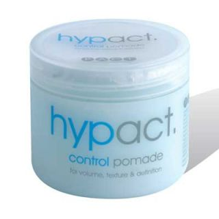 Hypact Control Pomade 50ml hair care products £12.10 image