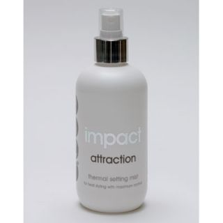 Impact Attraction Thermal Setting Mist 250ml hair products £16.85 image