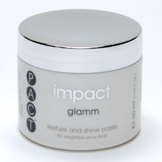 Impact Glamm 50ml hair products £14.25 image