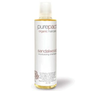 Old Style Purepact Sandalwood Moisture Bath Shampoo + Pump 1000ml  £46.64 image