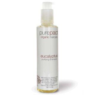 Old Style Purepact Eucalyptus Purifying Shampoo + Pump 1000ml  £48.40 image
