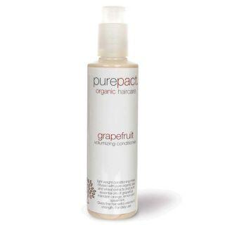 Old Style Purepact Grapefruit Volumising Conditioner + Pump 1000ml  £43.44 image
