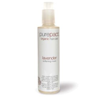 Old Style Purepact Lavender Softening Mask + Pump 1000ml  £51.60 image