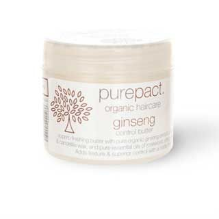 New Purepact Ginseng Control Butter 50ml  £13.80 image