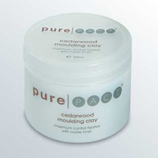 New Purepact Cedarwood Moulding Clay 50ml  £16.20 image