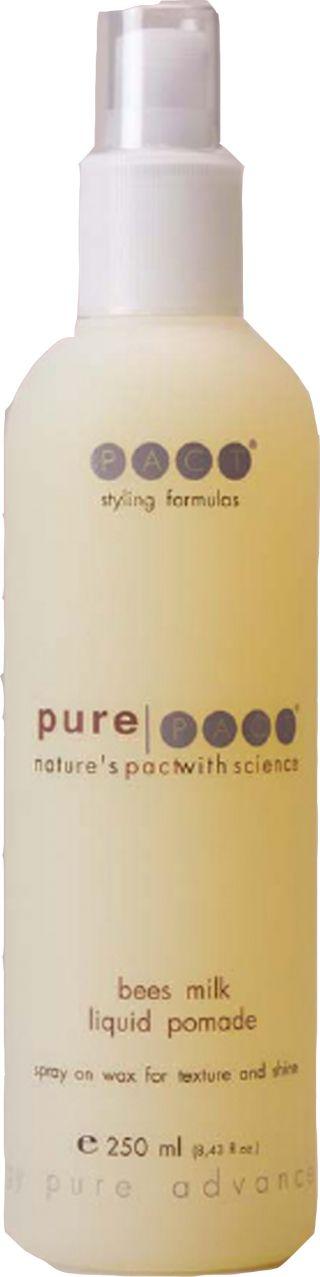 Purepact Beesmilk Liquid Pomade 250ml hair care products £3.25 image