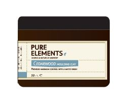 Pure Elements Cedarwood Moulding Clay 50ml  £18.75 image