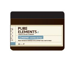 Pure Elements  Ginseng Control Butter 50ml  £16.25 image