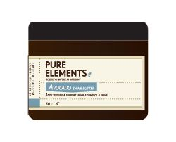 Pure Elements Avocado Shine Butter 50ml  £17.75 image