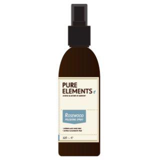 Pure Elements Rosewood Polishing Spray 125ml  £21.95 image