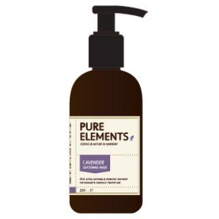 Pure Elements Lavender Softening Mask 250ml  £18.50 image