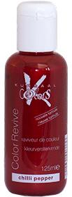 Color Revive Colour Conditioner Chilli Pepper (crimson)  125ml  £13.95 image