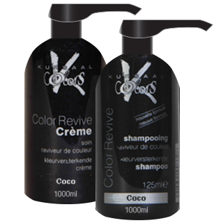 Color Revive Coco (slate) Combo Offer  1000ml  £175.00 image